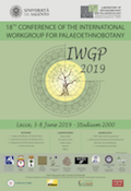 IWGP2019 Conference Poster